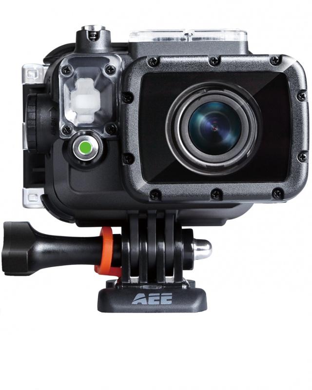 Экшн-камера AEE S60 Black. Доставка по России