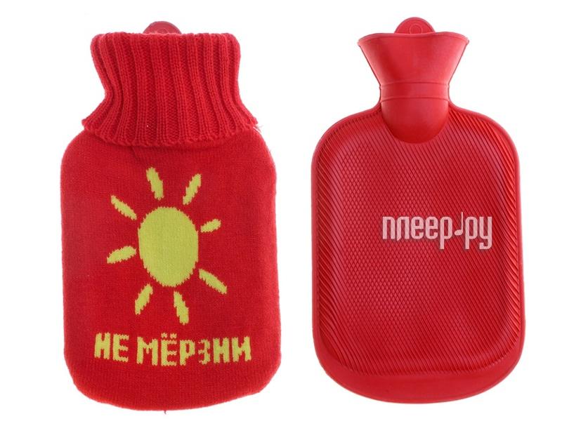 Электрогрелка СИМА-ЛЕНД Не мёрзни 597388