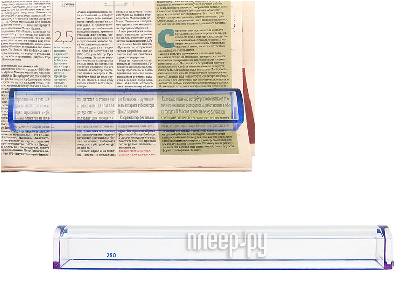 Оптическая лупа Veber 7514