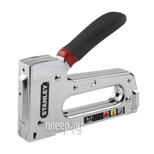 Степлер Stanley Light Duty TR120 STHT6-70410