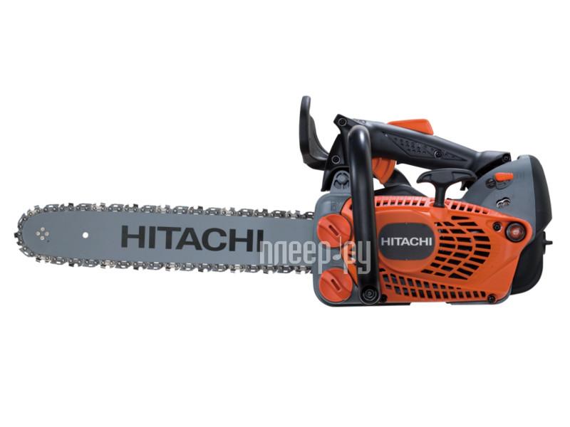 Бензопила Hitachi CS33EDT