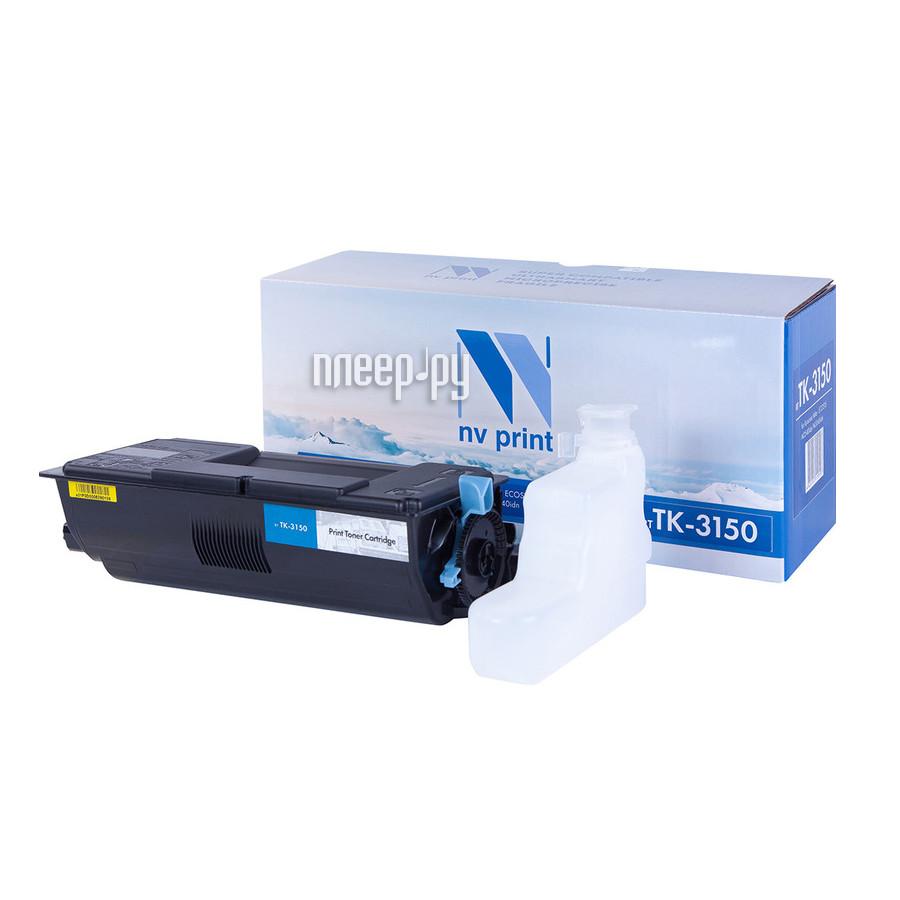 Картридж NV Print TK-3150 для Kyocera Mita M3040idn / M3540idn