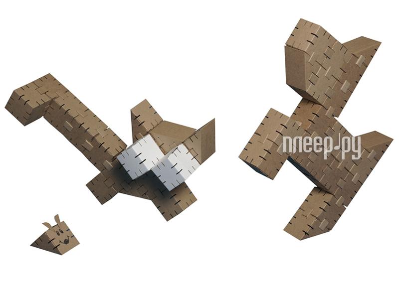 Конструктор Yoh-ho 1 Базовый 18 деталей