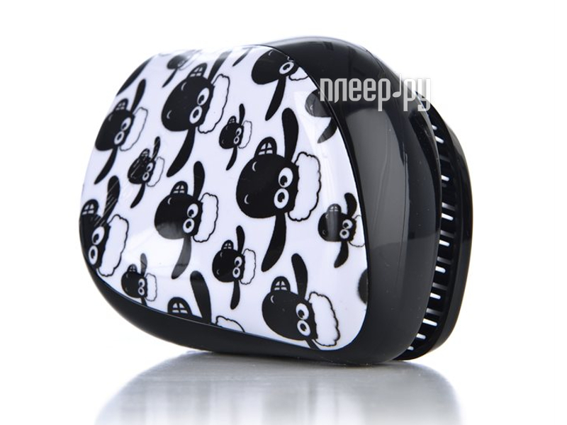 Расческа Tangle Teezer Compact Styler Shaun The Sheep 376062
