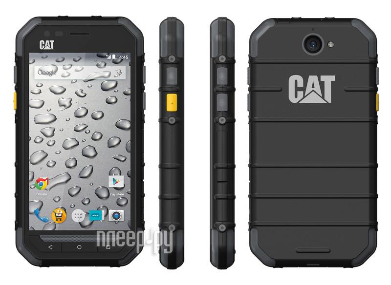 Сотовый телефон Caterpillar CAT S30