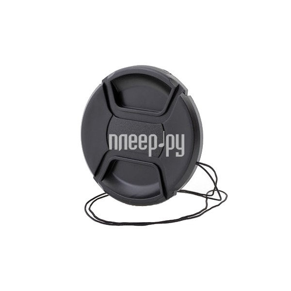 Аксессуар 77mm - Betwix SOLC-77 W / K Snap-on Lens Cap With Keeper