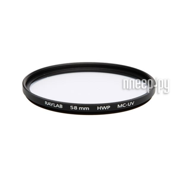 Светофильтр Raylab HWP MC-UV 49mm