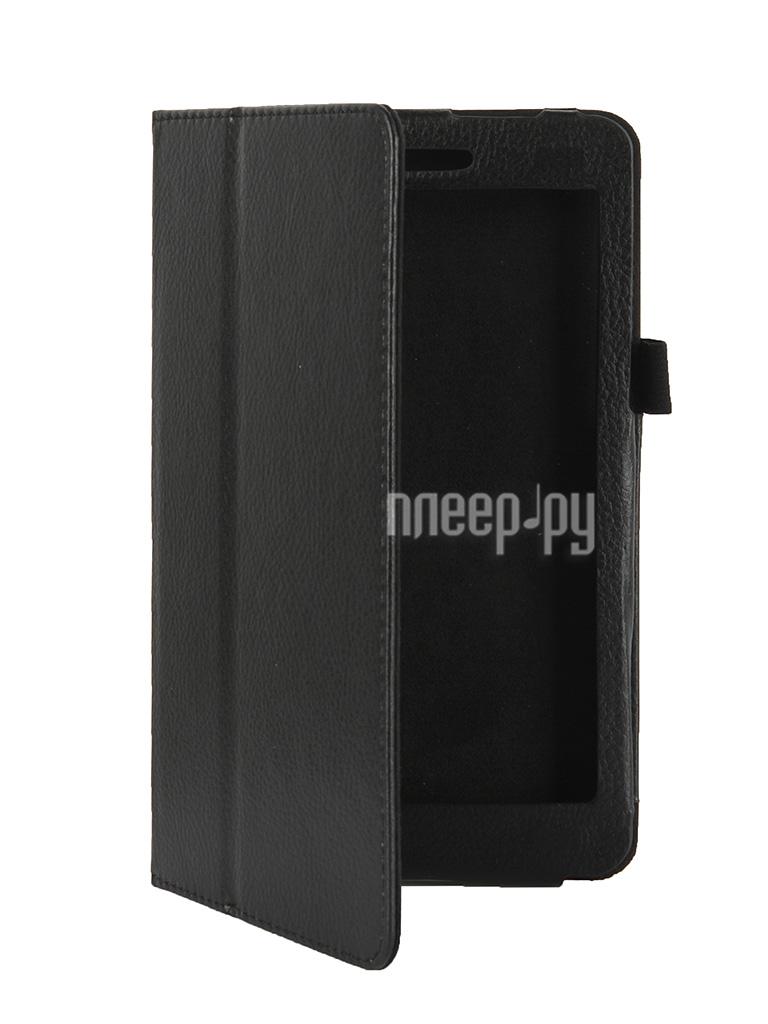 Аксессуар Чехол ASUS Fonepad 7 FE171CG Palmexx Smartslim иск. кожа Black PX/STC ASU FE171 BLACK