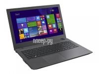 Acer Aspire E5-573-37JN Grey NX.MVHER.005 (Intel Core i3-4005U 1.7 GHz/4096Mb/500Gb/DVD-RW/Intel HD Graphics/Wi-Fi/Cam/15.6/1366x768/Windows 8.1 64-bit) 297068