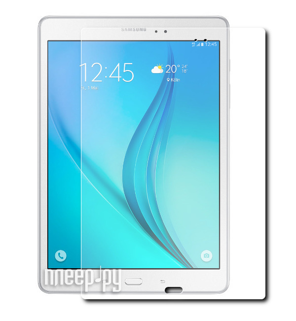 Аксессуар Защитная пленка Palmexx for Samsung Galaxy Tab A 8.0 SM-T355 PX/SPM SAM A8.0 SM-T355