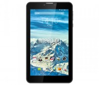 ������� teXet TM-7054 (Allwinner A33 1.3 GHz/512Mb/8Gb/Wi-Fi/Cam/7.0/1024x600/Android)