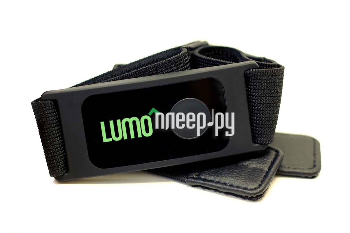 Умный браслет Lumo Back 4.0