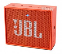 Колонка JBL Go Orange