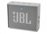 Колонка JBL Go Grey