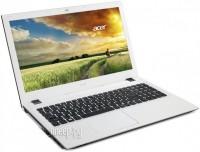 Acer Aspire E5-573G-P6R0 White NX.MW4ER.008 (Intel Pentium 3825U 1.9 GHz/4096Mb/500Gb/nVidia GeForce 920M 2048Mb/Wi-Fi/Bluetooth/Cam/15.6/1366x768/Windows 8.1 64-bit) 305169