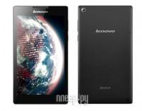 ������� Lenovo TAB 2 A7-30DC 8Gb Black 59444612 (MediaTek MT8382 1.3 GHz/1024Mb/8Gb/Wi-Fi/3G/GPS/Cam/7.0/1024x600/Android)