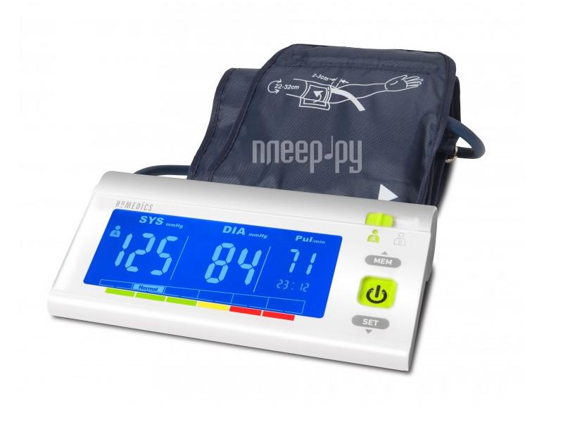 Тонометр HoMedics BPA-3000-EU