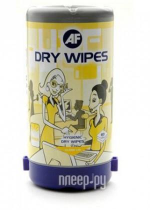 Купить Аксессуар AF International ACSSD - сухие салфетки Clene-Swipe