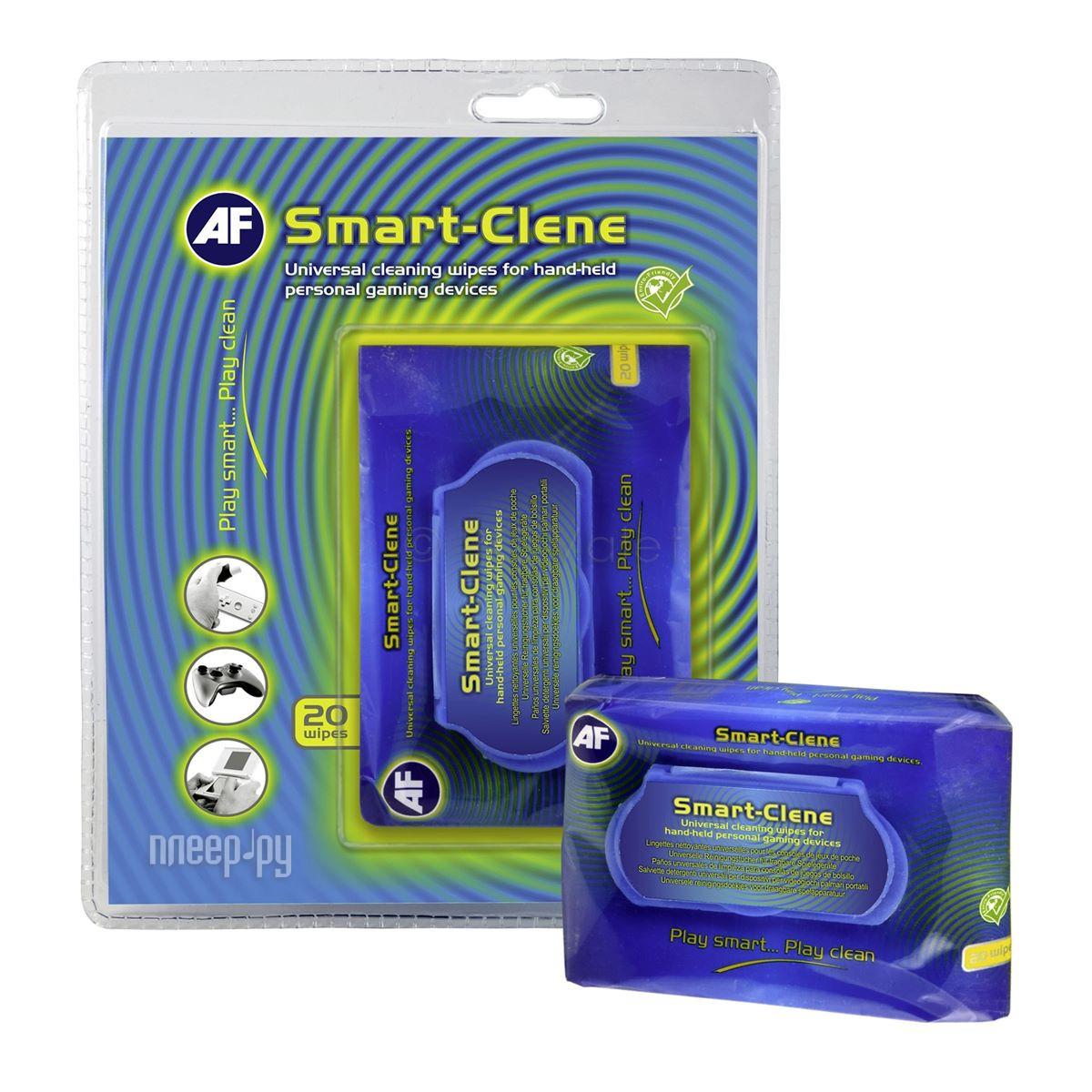 Аксессуар AF International ASMC020P - очиститель Smart-Clene