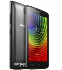������� ������� Lenovo A2010 Black