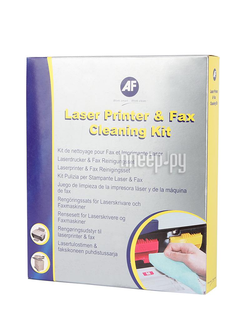 AF Internation ALFC000 - чистящий