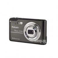 Фотоаппарат Rekam iLook S955i Black