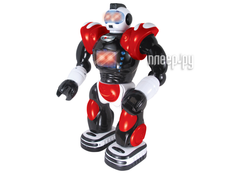 Игрушка 1Toy Звездный защитник Т54211