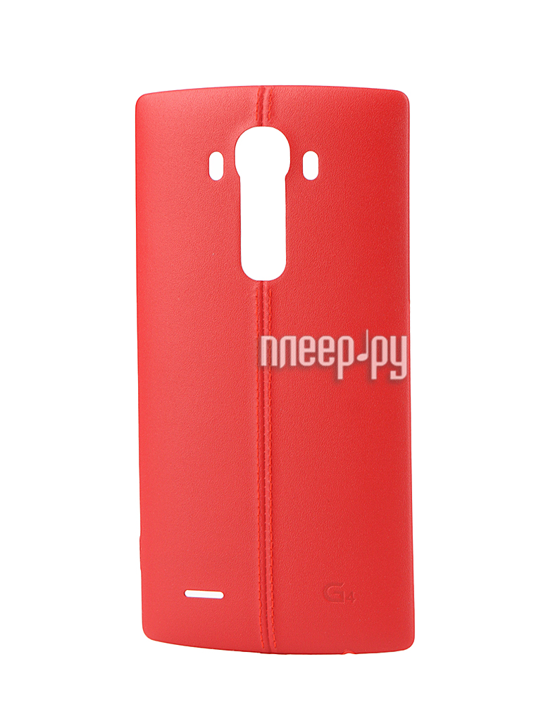 Чехол-накладка LG G4 Stylus Activ White Mat 49559