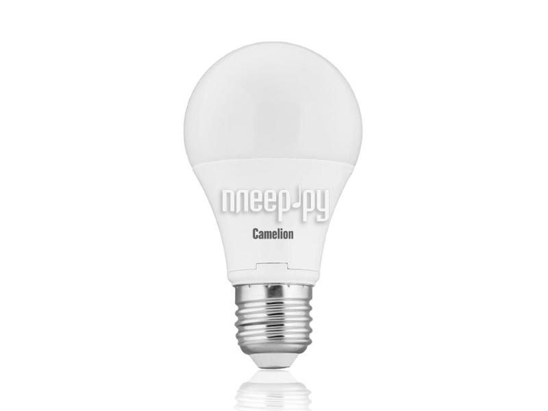 Лампочка Camelion A60 9W 220V E27 3000K 680 Lm LED9-A60 / 830 / E27