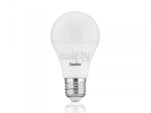 Купить Лампочка Camelion A60 11W 220V E27 4500K 880 Lm LED11-A60/845/E27