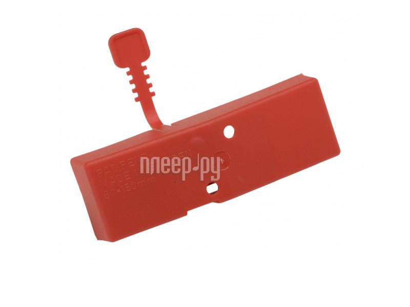 MORA Ice 2-3116 Red Чехол для ножей ледобура