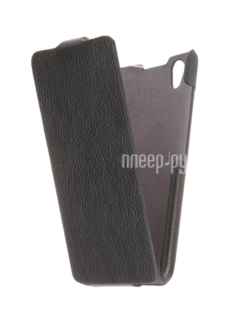 Чехол Huawei G630 iBox Premium Black