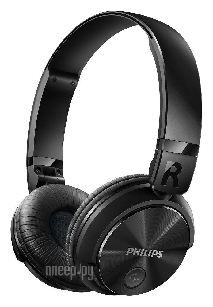 Гарнитура Philips SHB3080BK / 00