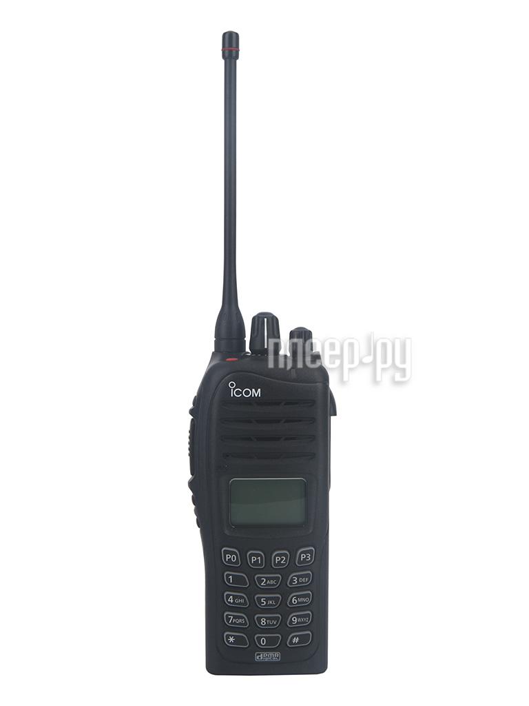 Рация Icom IC-F4162DT