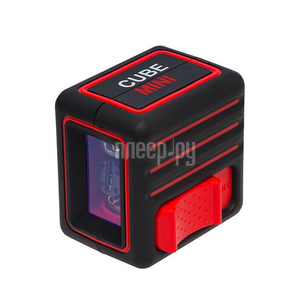 Нивелир ADA Cube Mini Basic Edition