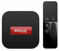 Медиаплеер APPLE TV 1080p 64GB 2015 MLNC2RS/A