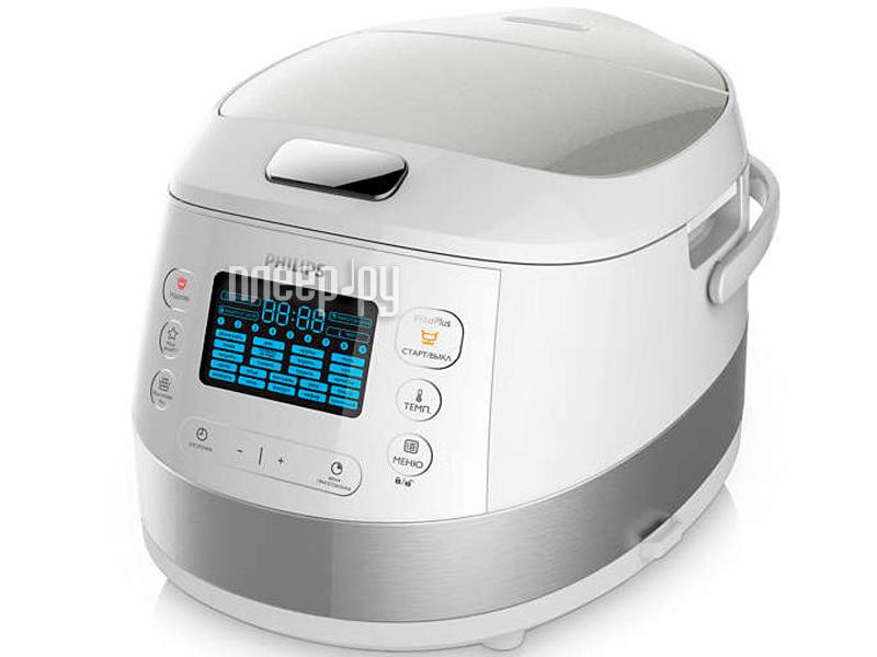 Мультиварка Philips HD4734 / 03