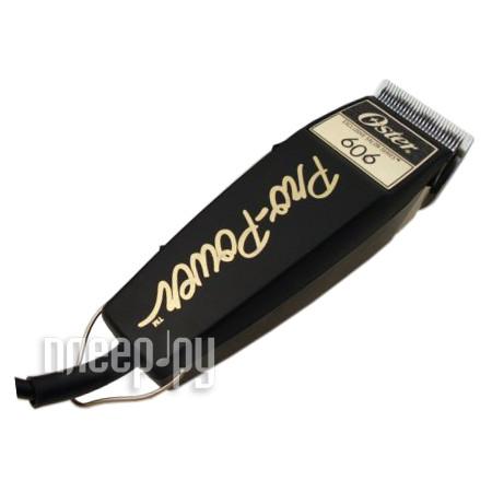 Машинка для стрижки волос Oster 606-95 / 076606-095
