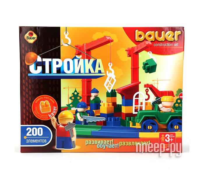 Bauer 203 182453
