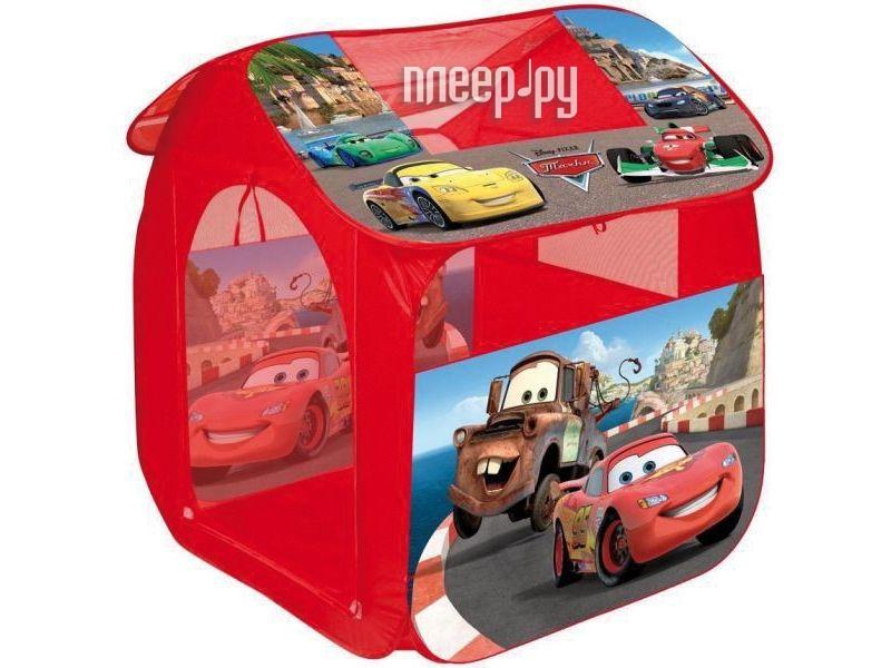 Игрушка для активного отдыха Палатка Играем вместе Disney Cars 2 GFA-SCARS-R