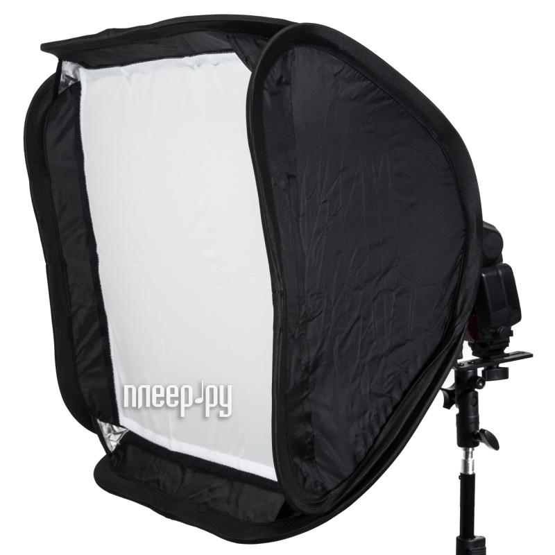 Софтбокс Lumifor LS-5050-F2