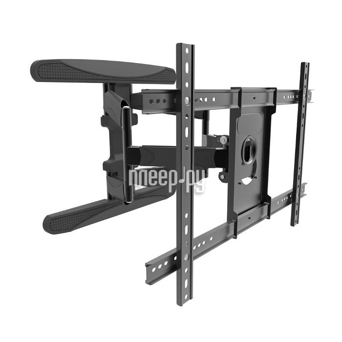 Кронштейн Molecula TVBW-70TS01 Black (до 45 кг)