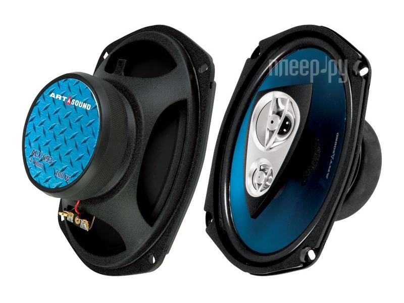 Автоакустика Art Sound ALX 693