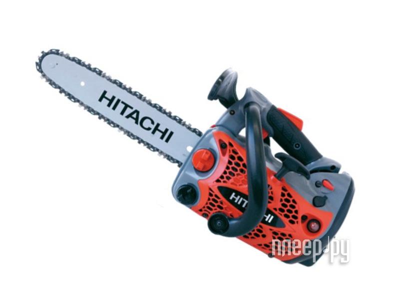 Пила Hitachi CS33ET