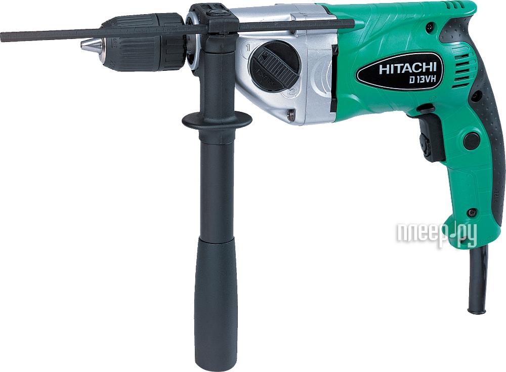 Электроинструмент Hitachi D13VH
