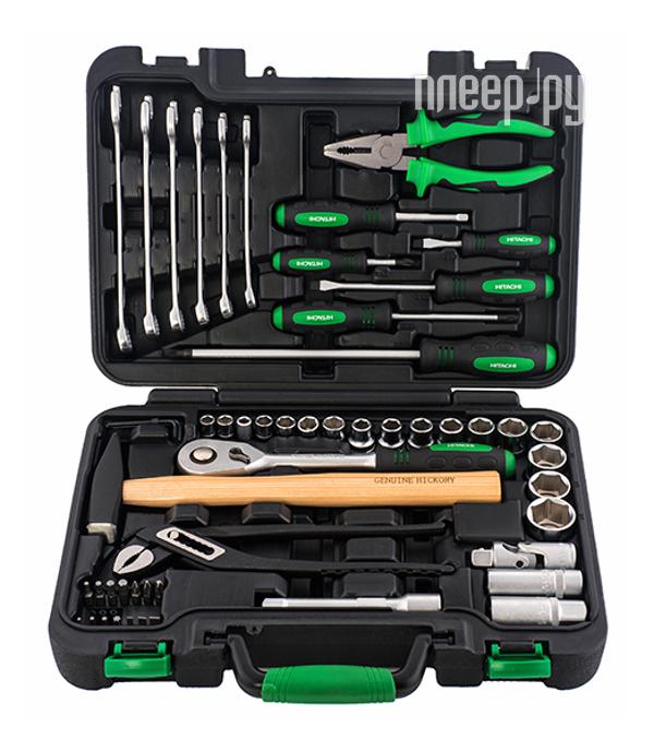 Набор инструмента Hitachi 774015