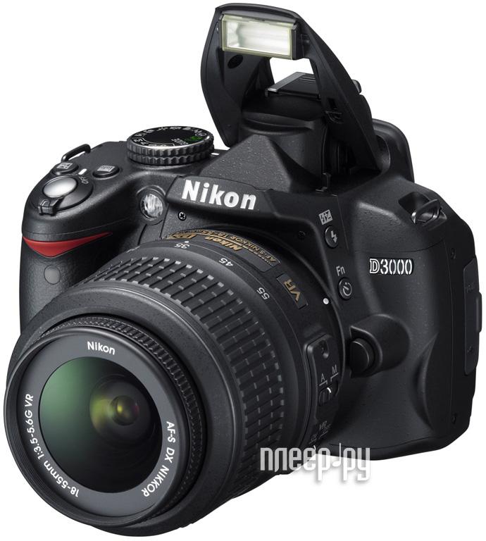 никон D3000 инструкция на русском - фото 2