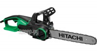 Пила Hitachi CS40Y