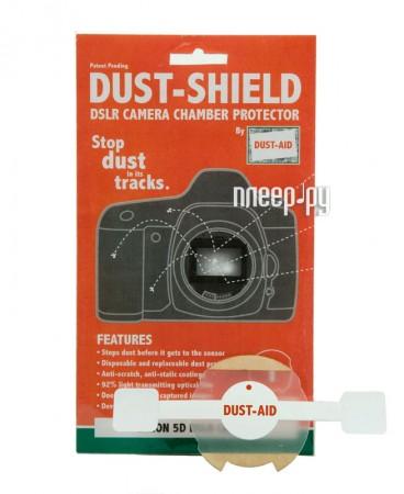 Щит от пыли Dust-Aid Dust-Shield for Canon 5D Mark II Kit DA10. Доставка по России