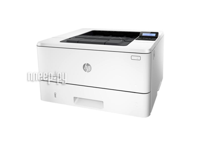 Принтер HP LaserJet Pro M402n C5F93A
